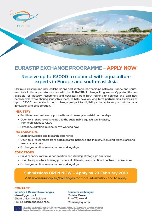 EURASTiP Programme