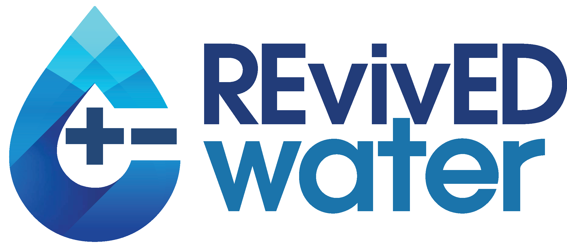 REvivEDwater FullColourLogo