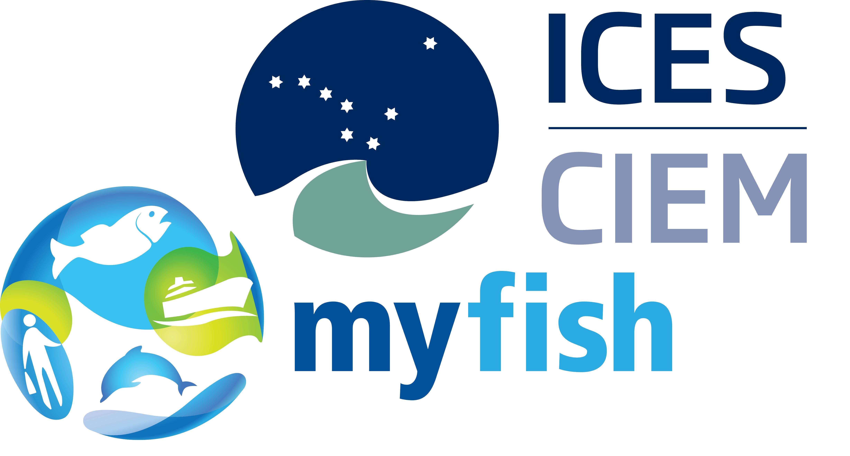 Myfish ICES Symposium Logo