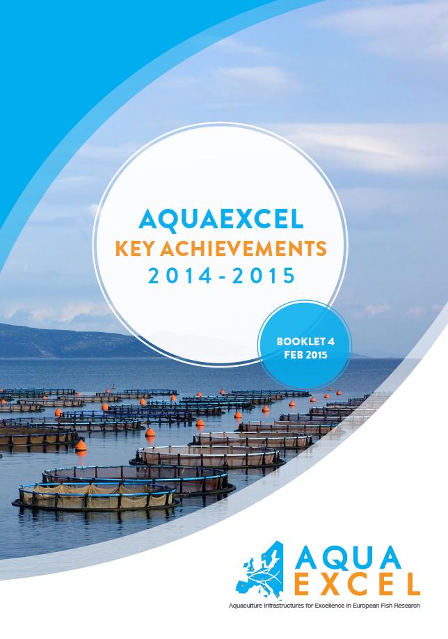AquaExcel Booklet 4