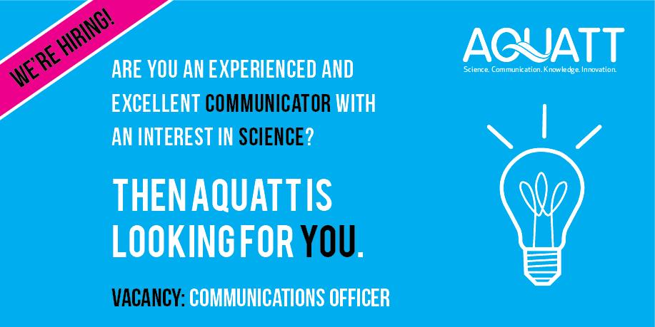 AquaTT JobPosting Twitter v1