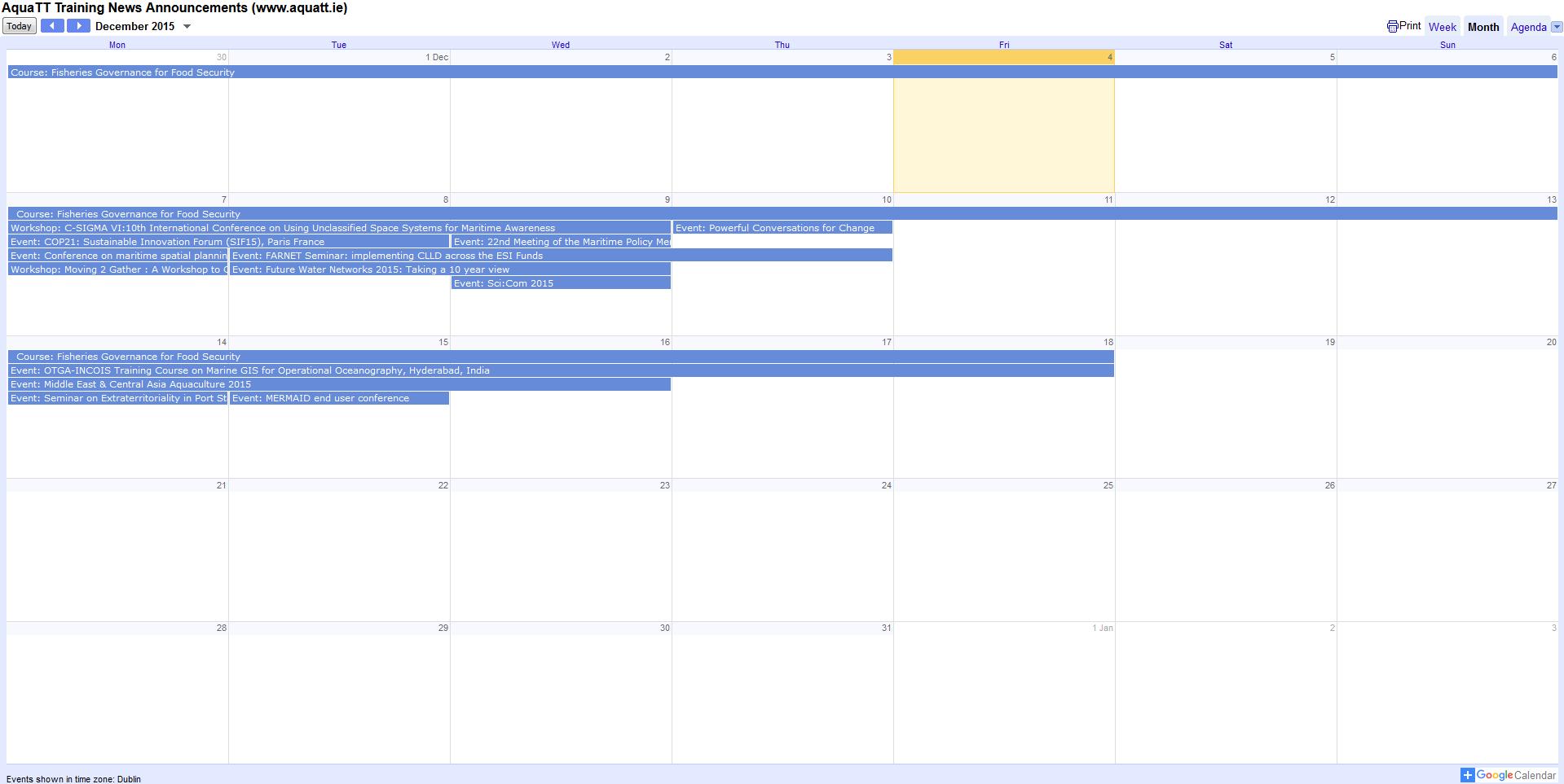 Calendar Dec2015