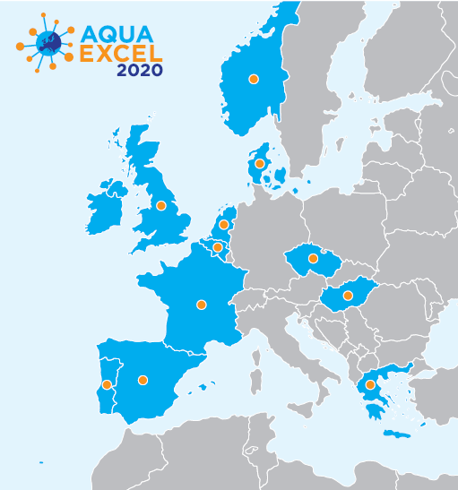 AQUAEXCEl2020 Fouth Call MAP