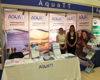 AquaTT AE2014 Stand WEB
