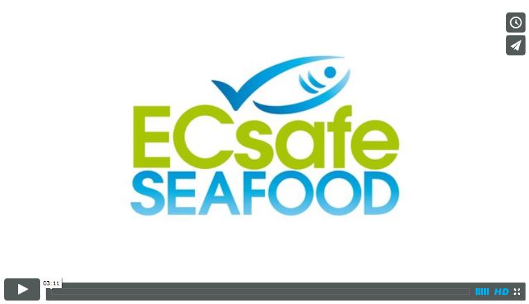 ECsafeSEAFOOD video