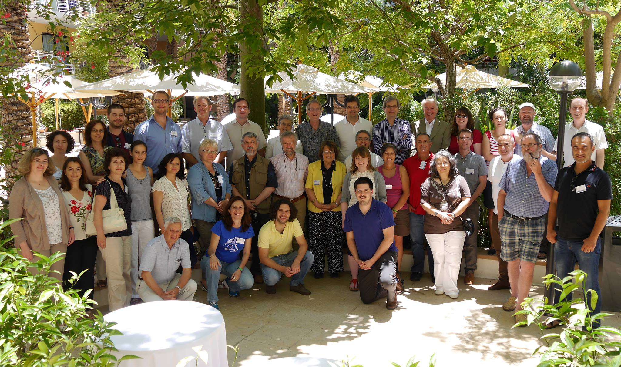 Final Event Group Photo