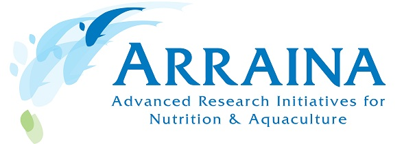 ARRAINA logo small