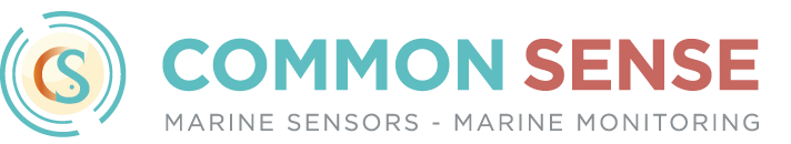 COMMON-SENSE Logo RGB