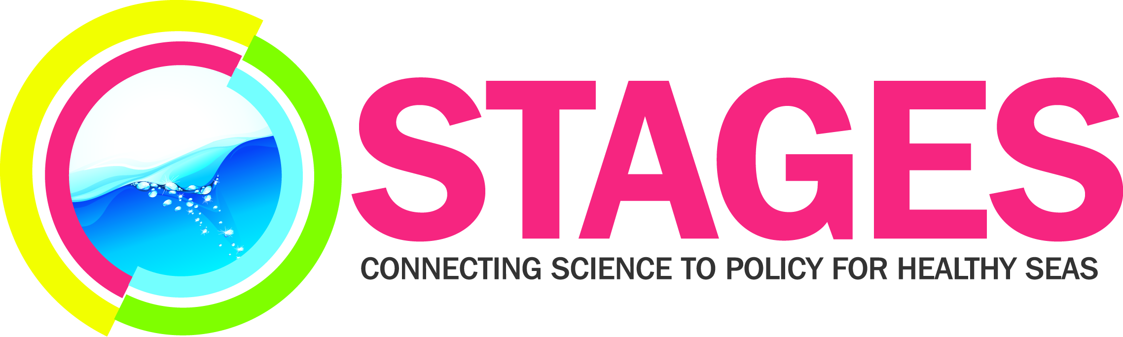 STAGES FINAL COL LOGO