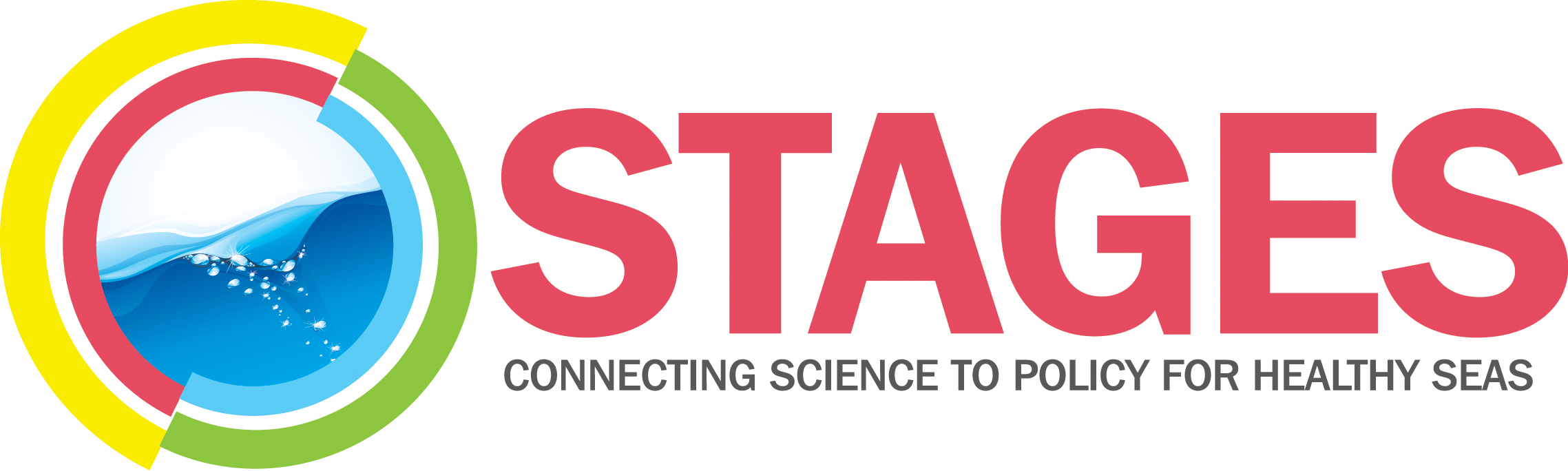 STAGES Logo RGB
