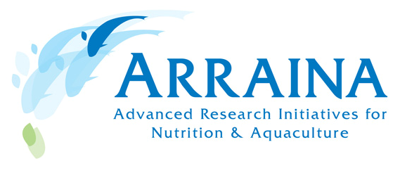 ARRAINA logo