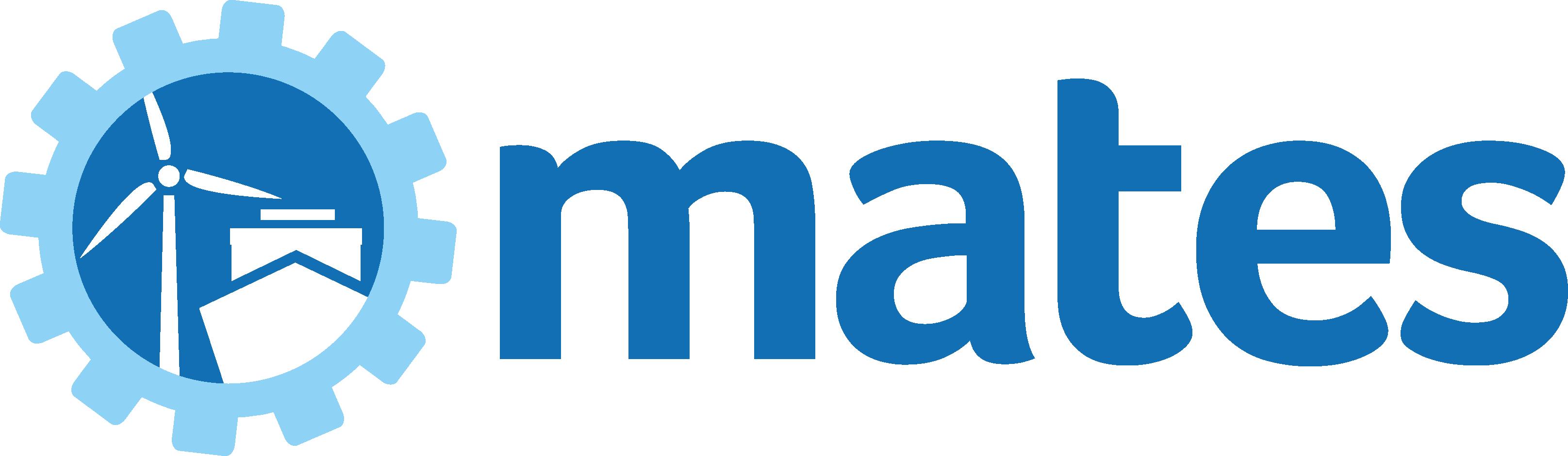 Mates Master Logo COL