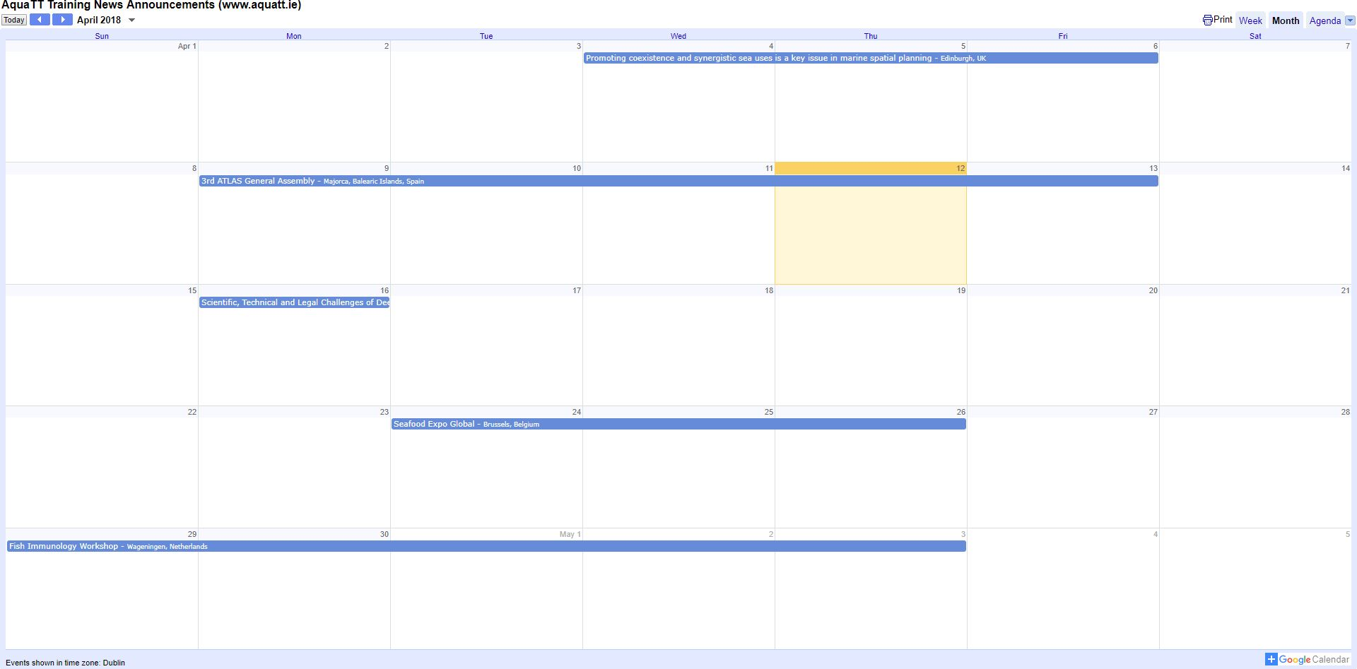 Calendar img