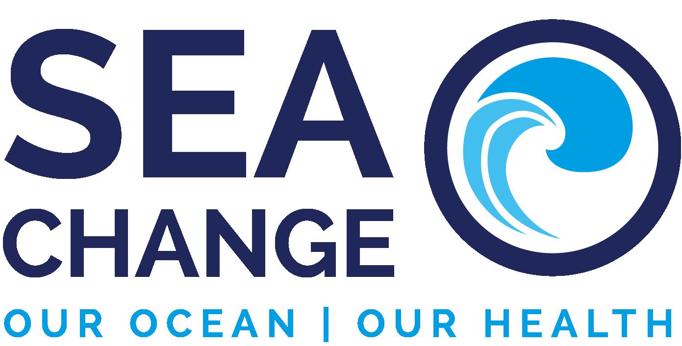 SEACHANGE Full Logo Colour