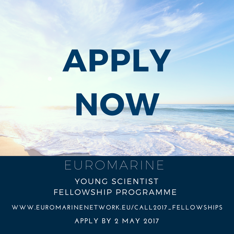 Euromarine young scientists